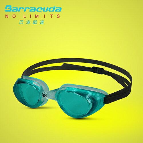 美國巴洛酷達Barracuda成人運動型抗UV防霧泳鏡-MERMAID#13155 0