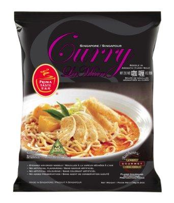 新加坡 Laksa 百勝廚咖哩叻沙拉麵 ^(1包入^) 新加坡泡麵 超^~美^~味^! 香