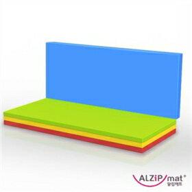 韓國【Alzipmat】繽紛遊戲墊-淘氣色系 (G)(200x140x4cm) 1