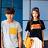 ◆快速出貨◆簡約框框GENDER&WOMAN.MIT台灣製.配對情侶T.T恤.班服.最佳情侶裝.純棉短T【YC266】可單買.艾咪E舖 0
