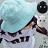 ■現貨速達■帽子.漁夫帽.遮陽帽.個性帽款.韓系女孩穿搭.五星星漁夫帽【C04221】艾咪E舖.限量款 - 限時優惠好康折扣