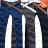 褲子.長褲.休閒褲.造型褲.韓系風格款.韓系修身款素色休閒褲.情侶褲【M4133】艾咪E舖 0