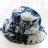 遮陽帽.草帽.情侶帽.漁夫帽.扎染平頂盆帽.漁夫盆帽【C0843】 艾咪E舖.休閒帽.男女皆可 1
