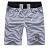 短褲.棉褲.休閒褲.左褲MDL車標造型【M55527】艾咪E舖.班服.情侶短褲.M-2L 2
