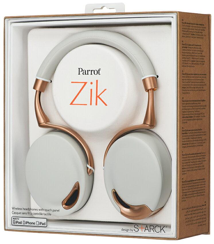 5折 要買要快^~ Parrot ZIK 主動式降噪藍牙無線耳機^~  貨 ~  好康折扣