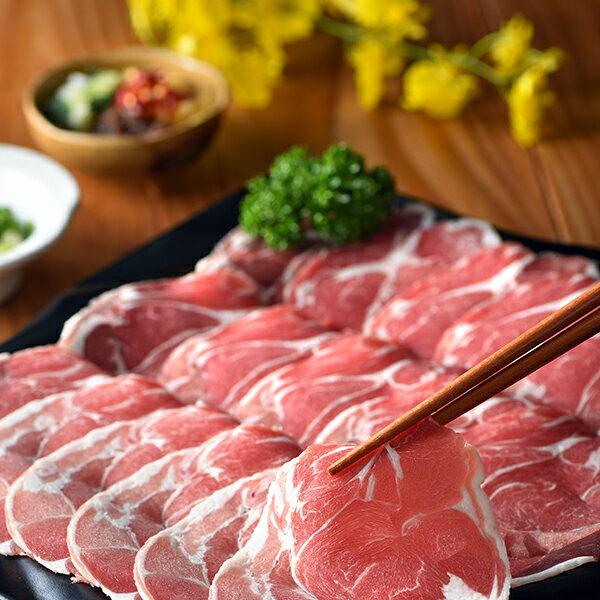 【鬼椒嚴選】冷凍宅配-紐西蘭小羔羊火鍋肉片(200g±5%)