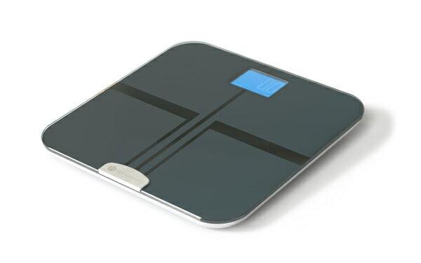 [亞果元素] BF1智慧藍牙體脂計使用app輕鬆管理健康數據 5