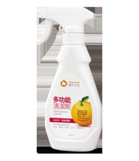 【0216零食會社】橘子工坊-多功能清潔劑瓶裝(200ml)