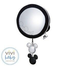 ViViBaby - Disney迪士尼米奇黑後座觀察鏡 0