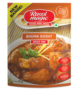 Rasoi Magic Bhuna Gosht Mix 印度混合即食香料粉 (煮牛肉/羊肉用)