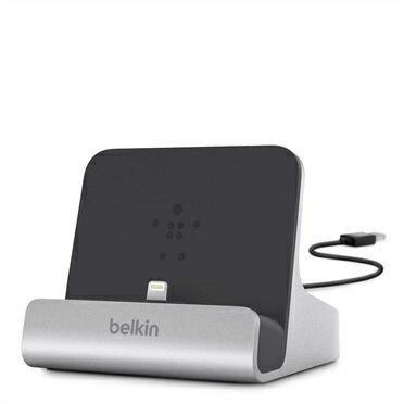 Belkin 手機平板座充 Express Dock – iPad / iPhone Lightning 專用