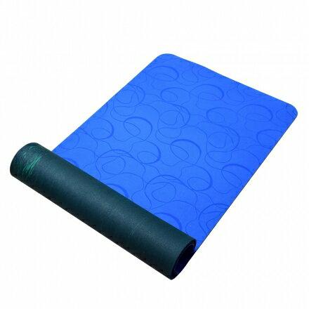52s 陽光綠地瑜珈墊 HSC-YGMGB(附贈瑜珈背袋) 1