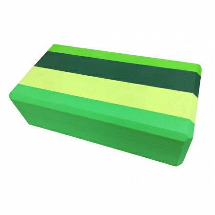 52s 舒活繽紛瑜珈磚(高密度) HSC-EVAYB25 3
