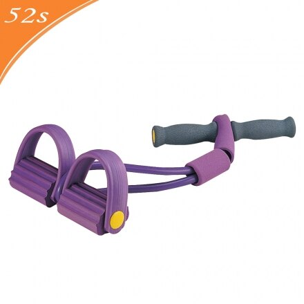 52s 腳踏拉力器 HSC-LB207 - 限時優惠好康折扣