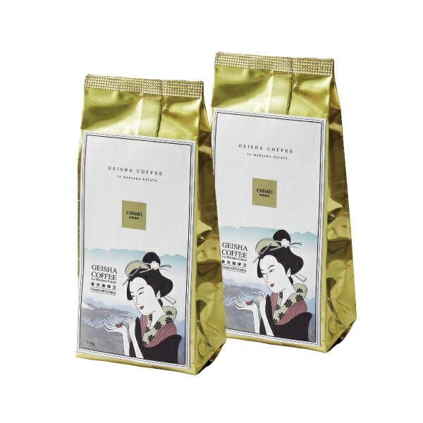 【奇美伴手禮盒】藝妓咖啡114g(裸包)