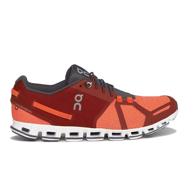 【鄉野情戶外專業】 ON | 瑞士|  輕量雲Cloud 鞋 運動鞋 路跑鞋 休閒鞋 男款 _091658