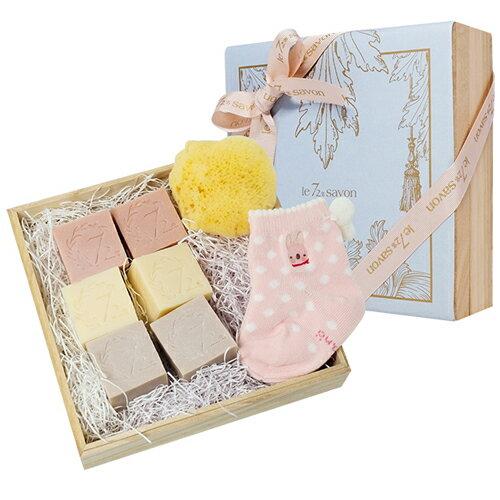 《雪文洋行》禮物系列~甜蜜小公主Baby禮盒 0