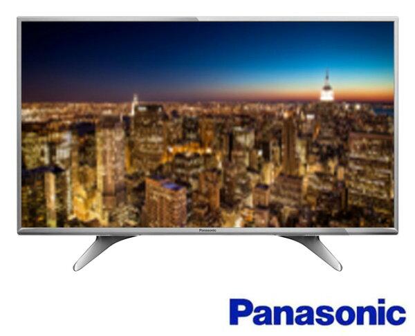 【Panasonic國際牌】40吋 4K UHD LED液晶電視/TH-40DX650W