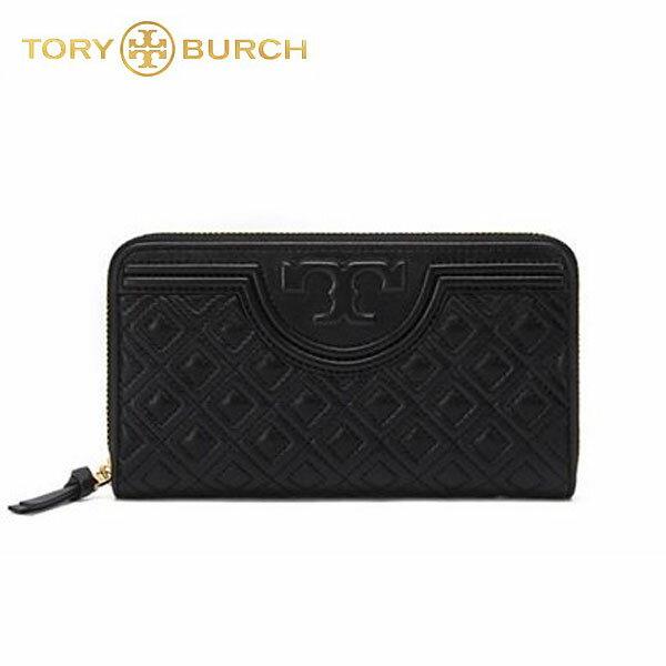 整點特賣♥樂天獨家Supersale!【Tory Burch】羊皮菱格質感長夾-4色 艾莉波波 0