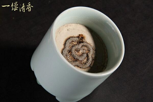 一縷清香 [祥雲4.5cm] 台灣香 沉香 檀香 富山 如意  印尼 越南 紅土 奇楠 大樹茶