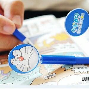 美麗大街【104100803】哆啦a夢小叮噹原子筆
