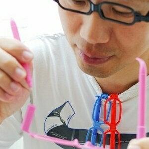 美麗大街【104100809】創意眼鏡造型筆(不挑款)
