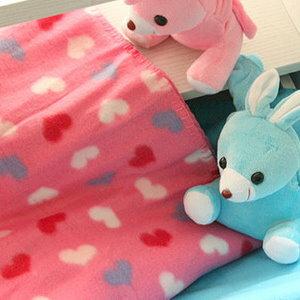 美麗大街【BFE05E3E11】維維熊嬰兒毛毯被毯抱毯