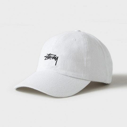 Stussy Stock Logo lo pro Strapback II - 經典老帽 2代 新配色 LOGO 美國 紐約 新品 免運