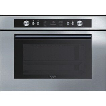 【零利率】Whirlpool 惠而浦 AMW599/IX 智慧型蒸烤箱 ※熱線07-7428010
