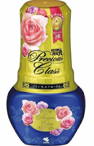 小林precious Class室內芳香劑-玫瑰花香 400ml - 限時優惠好康折扣