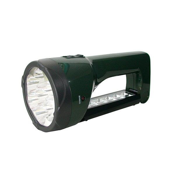 妙管家 夢幻LED充電燈/手電筒/露營照明燈 HKL-4018L - 限時優惠好康折扣
