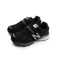 New Balance 美國慢跑鞋/跑步鞋推薦New Balance 990系列 運動鞋 黑 中童 no022