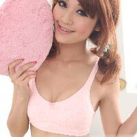 波波小百合 (2210) 超可愛發育階段學生少女無鋼絲內衣 吸濕排汗材質台灣製