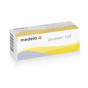 【安琪兒】瑞士【Medela 美樂】大純羊脂-乳頭保護膏(37g) 1