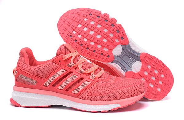 Adidas energy boost 3  透氣慢跑鞋  女鞋  36-39