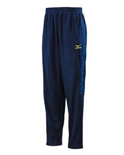 【登瑞體育】MIZUNO 針織運動套裝-褲子 - 32TD603114