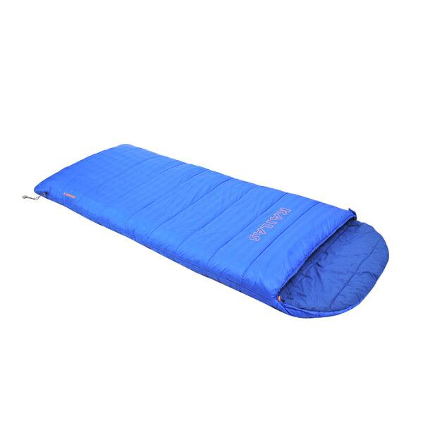 KAILAS 澳洲│KD15 Journey 0 信封式保暖纖維睡袋│秀山莊(KB30026)