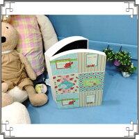 鄉村風zakka雜貨到皮革KEY BOX《LK14-1》鄉村玫瑰木製皮革鑰匙盒 收納盒 壁櫃 壁飾 鄉村風家飾◤彩虹森林◥