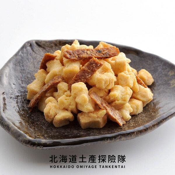 [北菓樓] 開拓小米菓 (增毛甜蝦)