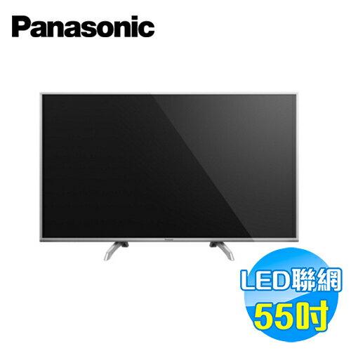 國際 Panasonic 55吋 6原色 智慧 FHD LED液晶電視 TH-55DS630W