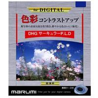 Marumi DHG 72mm CPL 彩宣公司貨
