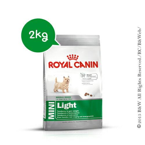 ★優逗★ Royal Canin 法國皇家 小型減肥犬 PRL30 2KG/2公斤