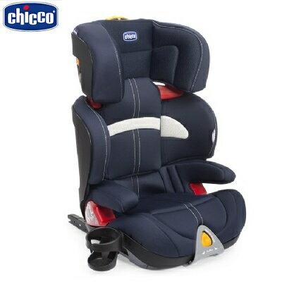 【安琪兒】義大利【Chicco】Oasy2-3 FixPlus安全汽座-4色 3