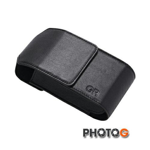 RICOH SOFT CASE GC-5 GC5  原廠真皮 皮套 相機套 gc5   適用: gr grd GRD GRD3 GRII GRD