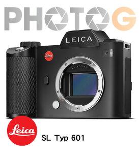 LEICA  leica SL (Typ 601)  微單 全片幅 單機身  【興華拓展公司貨】
