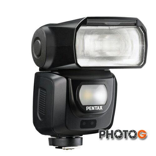 PENTAX AF540FGZ II 閃光燈 (富?公司貨,LED補光 全新 防滴 防塵 防潑 GN54 )