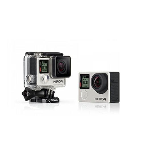 GoPro HERO 4 / Hero4  gopro 業觸控螢幕版 CHDHY-401  運動攝影機【送64G 高速卡】 (公司貨)