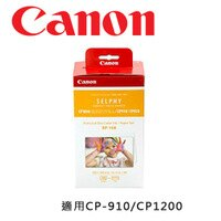 Canon佳能到CANON RP-108 RP108  (2盒入) 共 216張 (  4x6 相片印表紙含色帶,百年不退色) CP910  CP1200