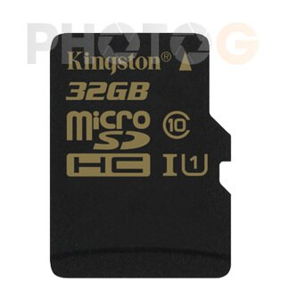 Kingston SDCA10 600X micro SDHC 32GB 32G class 10 UHS-I  讀90mb/S 寫45mb/s 終身保固
