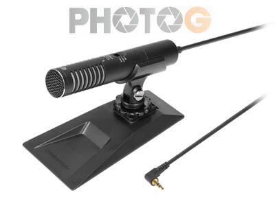 鐵三角 Audio-Technica AT9941 (EMAT9941) 槍型立體聲麥克風